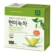 Brown Rice Green Tea from Sulloc