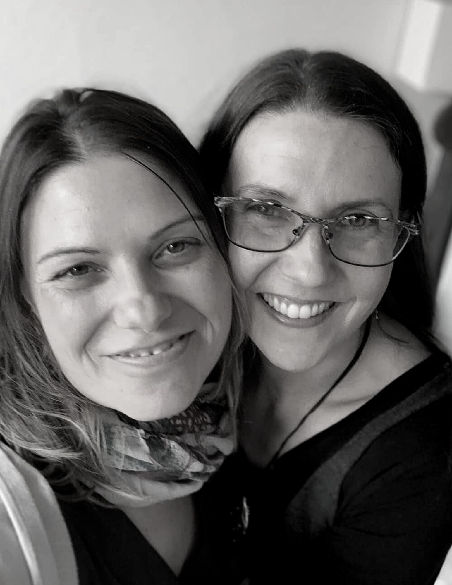 Jamie Fenix + Amanda Lux