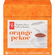 Orange Pekoe from President's Choice