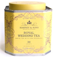 Royal Wedding from Harney & Sons