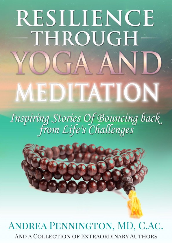 Foreword: Read by Dr  Andrea (AUDIO)   Pennington Life