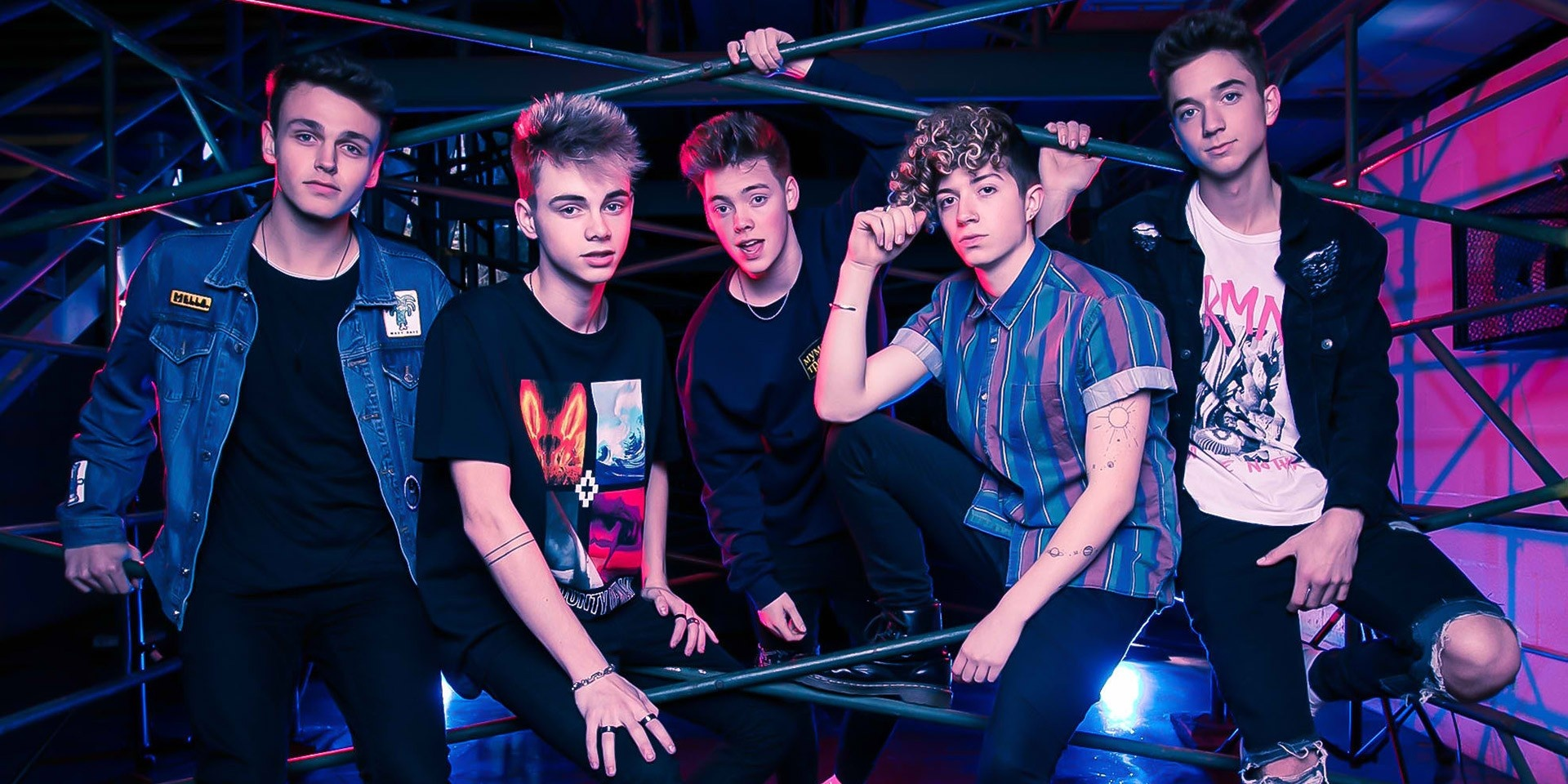 Why Don't We to make Manila debut in August