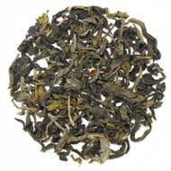 Bao Zhong from MEM Tea Imports