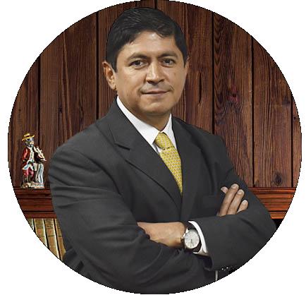 C.P. Y L.D. René Ruiz Rojas