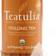 Oolong from Teatulia Teas