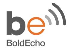 Bold Echo