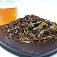 Peachy Rooibos Tea from Triplet Tea