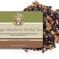 Bingo Blueberry Herbal from English Tea Store