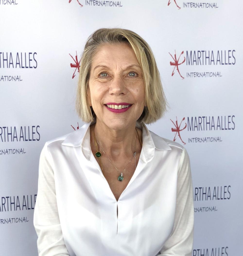 Martha Alles