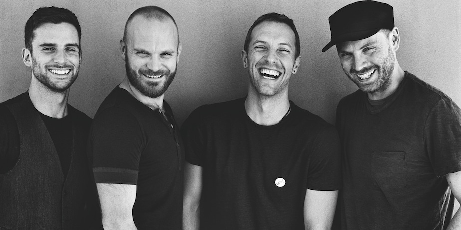 Coldplay's Citibank pre-sale has already sold out, Singapore fans panic