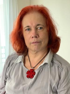 Fabienne Chaplais