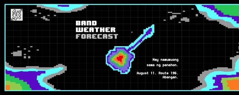 Band Weather