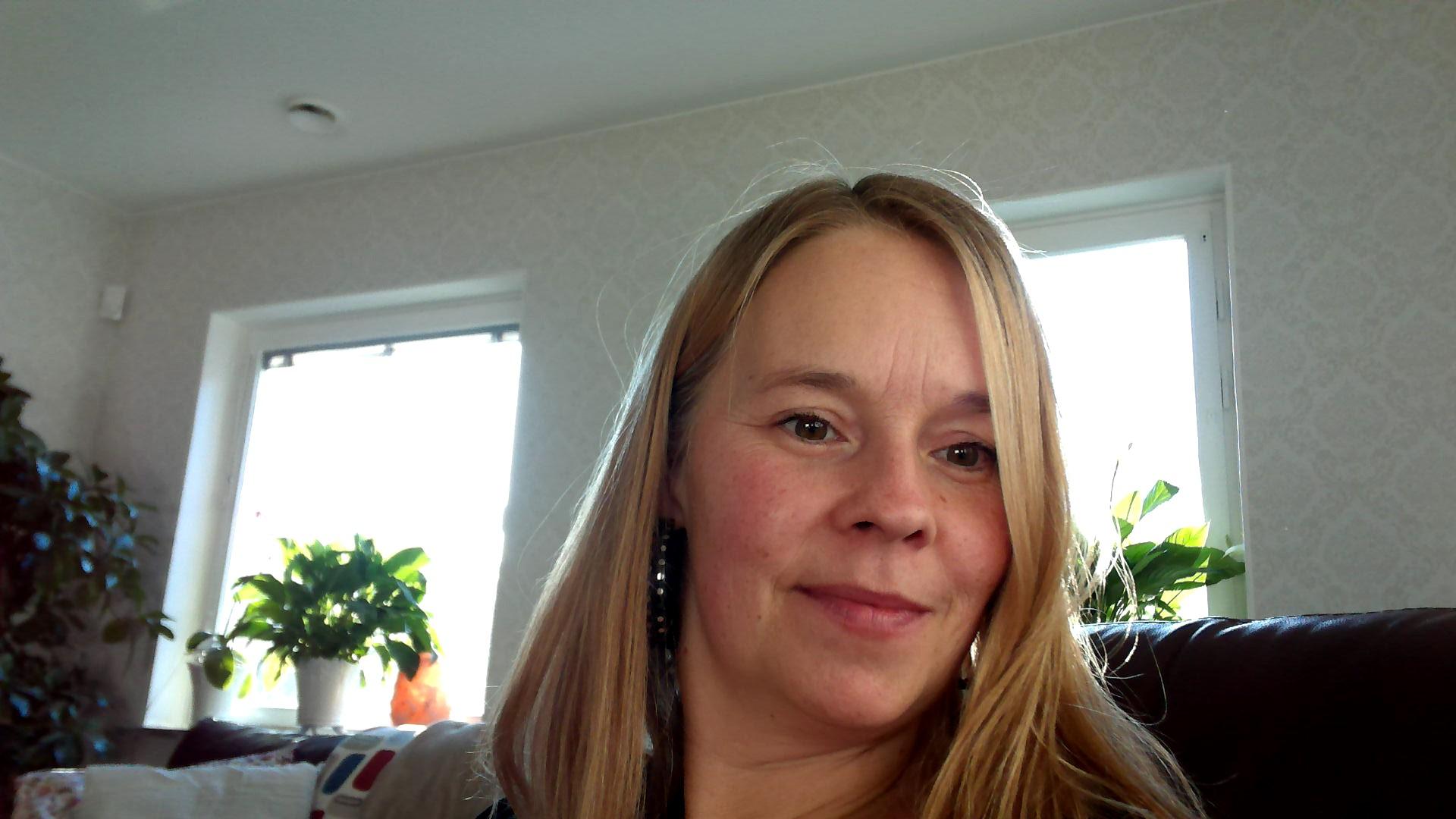 Malin Gyllsdorff