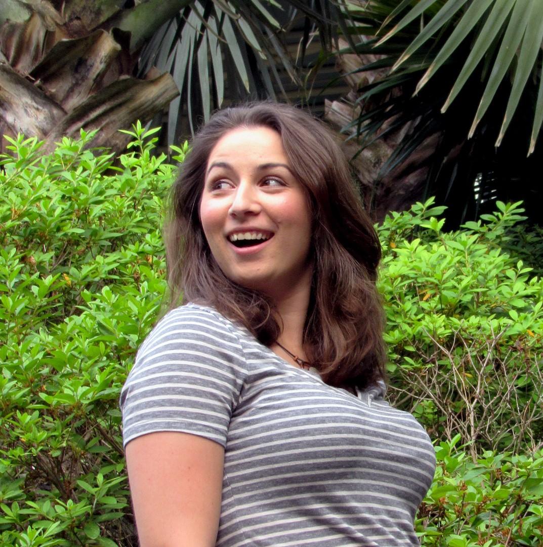 Amelia Rusbar