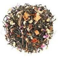 Frosty Plum Spice Tea from The Tea Shoppe