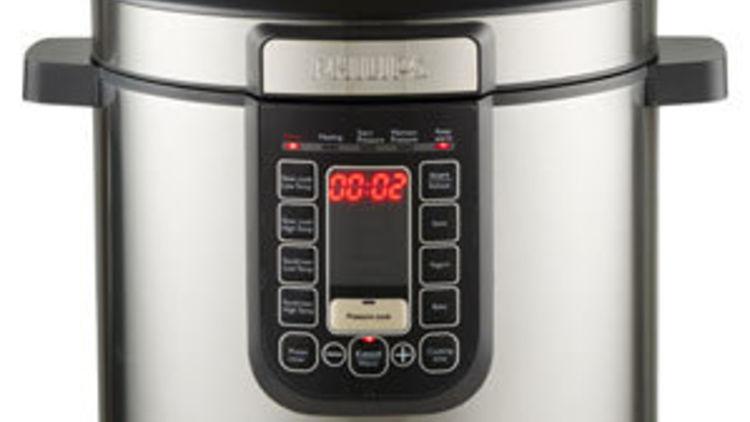 Phillips Pressure Cooker