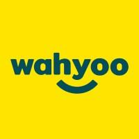 Logo Wahyoo