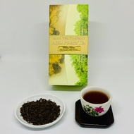 Zhang Xiang Ripe Pu-erh Tea 100g 1994 from Bana Tea Company