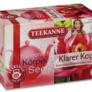 Klarer Kopf from Teekanne