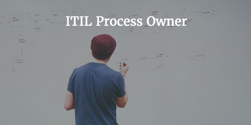 ITIL Process owner