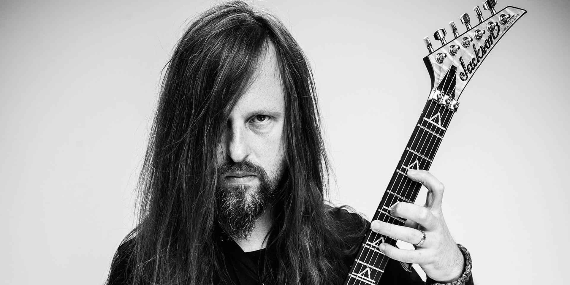 All That Remains guitarist Oli Herbert passes away at 44
