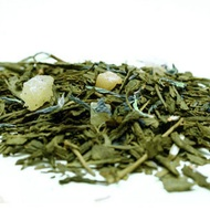 Green Geisha from Tealosophy