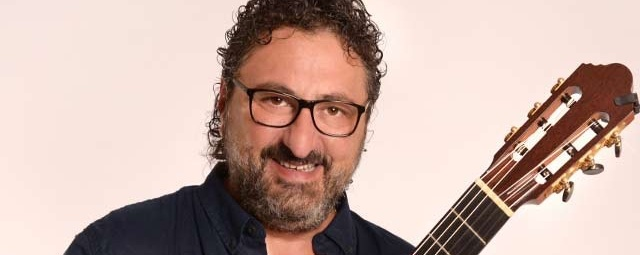 ANIELLO DESIDERIO (ITALY) - 12th SINGAPORE INTERNATIONAL GUITAR FESTIVAL 2016 & 7th INTERNATIONAL GUITAR COMPETITION