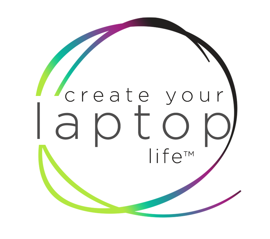 Create Your Laptop Life™