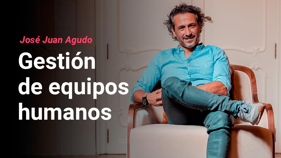 José Juan Agudo