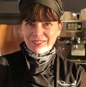 Chef Laura Bonicelli