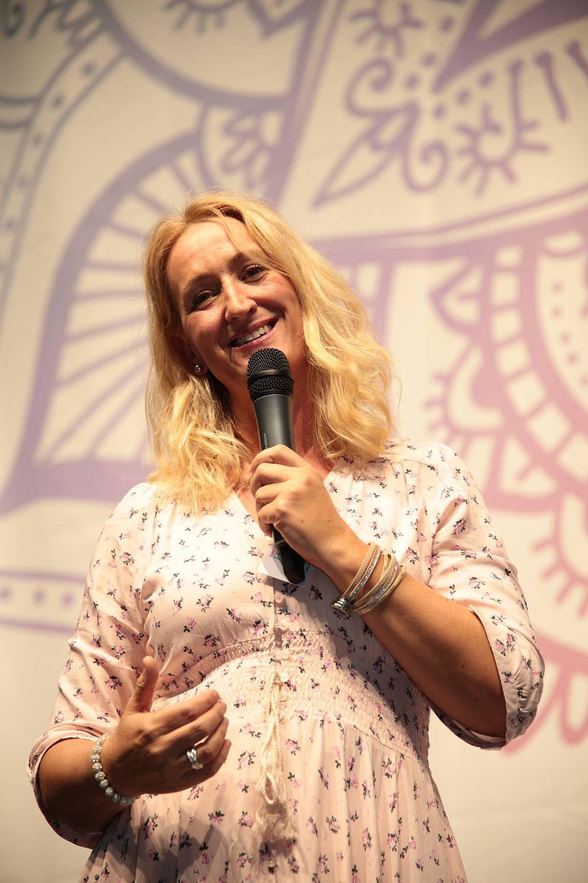 Dawn Osborne