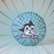 Alter Ego 2021 Mansa Raw Puer Huangpian from Bitterleaf Teas
