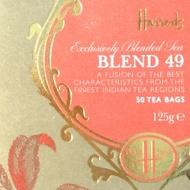 Blend 49 from Harrods
