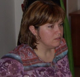 Laura Malita
