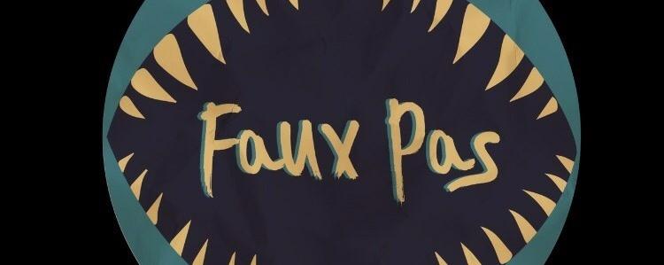 Singapore Originals: Faux Pas