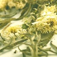 Chrysanthemum Silver Needle from Teas Etc