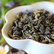 Hand Picked Spring Tieguanyin (2014) from Verdant Tea