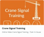 Crane-signal-training