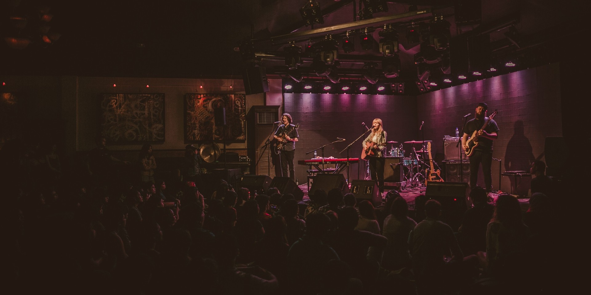 Lucy Rose returns to Manila for Bandwagon Live – photo gallery