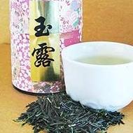 Organic Gyokuro from Teas.com.au