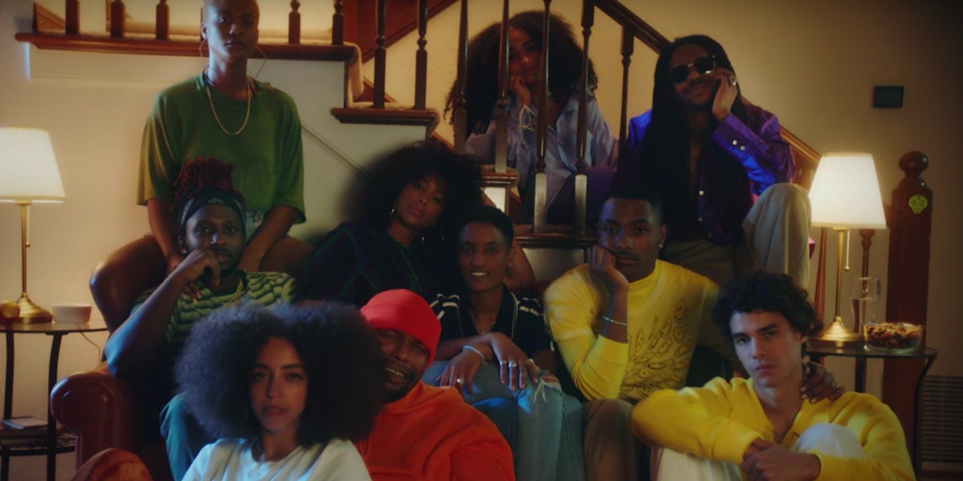 The Internet release vibrant music video for new song 'Come Over', directed by Syd –watch