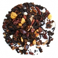 Chocolate Covered Almond from DAVIDsTEA