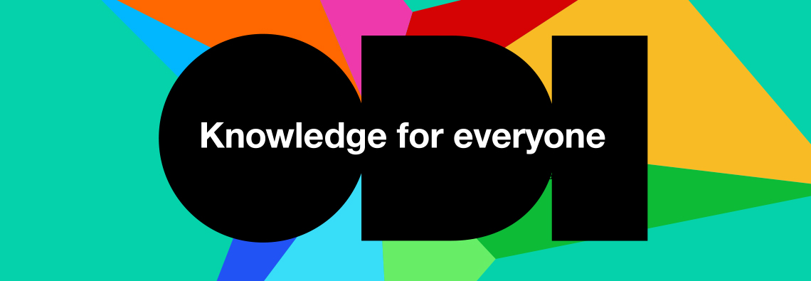 ODI Knowledge for everyone banner