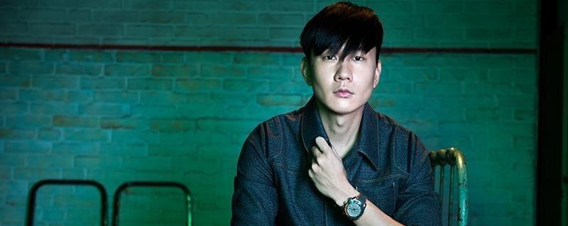林俊杰「圣所」世界巡回演唱会-新加坡站  JJ Lin 'Sanctuary' World Tour
