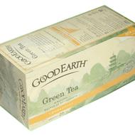 Green Tea Lemongrass from Good Earth Teas