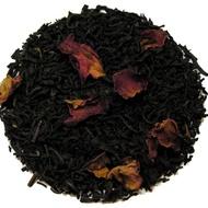 Rose Black Tea from Treasure Green Tea Co.