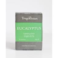 Eucalyptus from Tregothnan