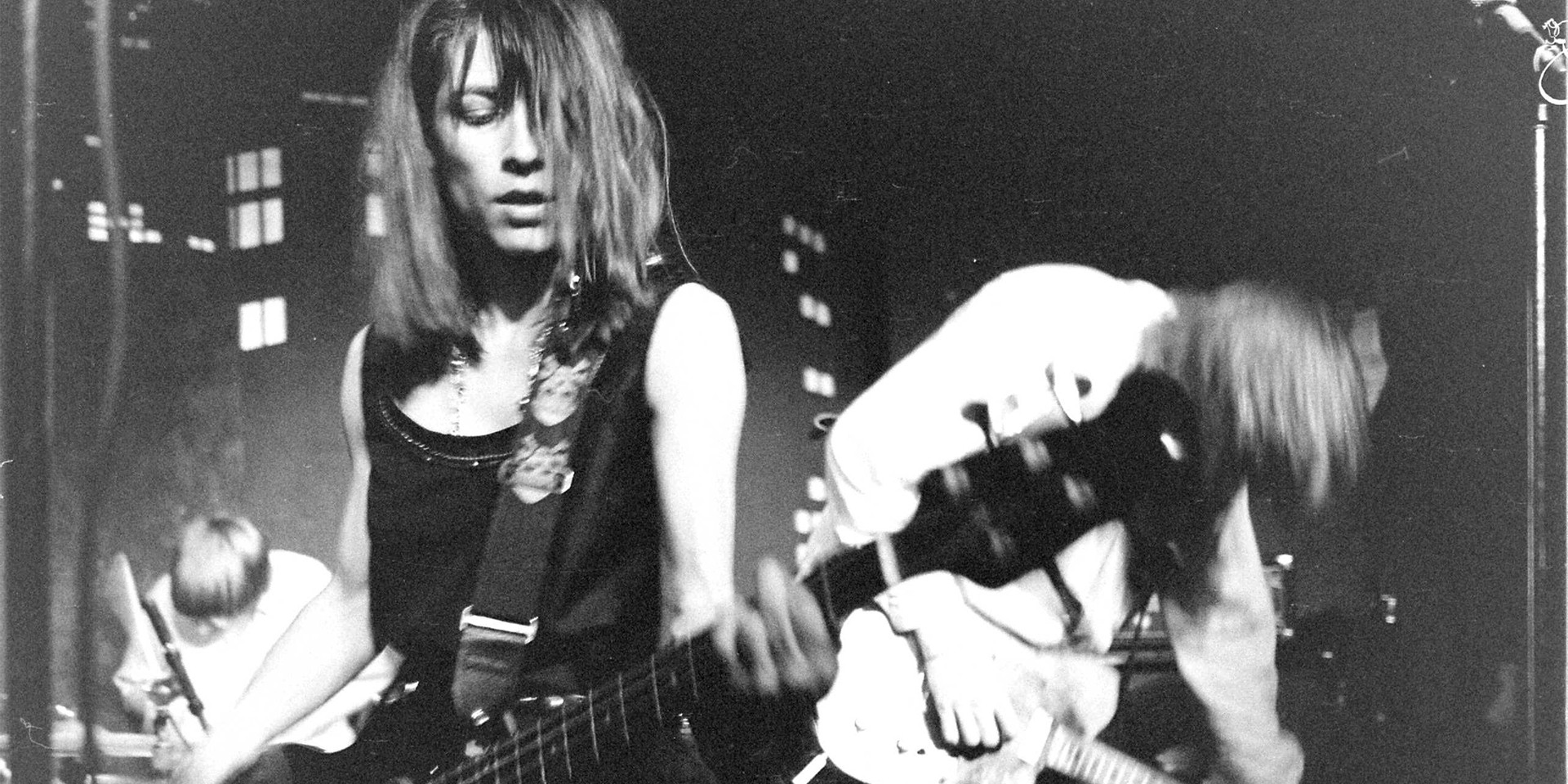 Essentials: Sonic Youth's Daydream Nation (1988)