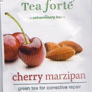 Cherry Marzipan from Tea Forte