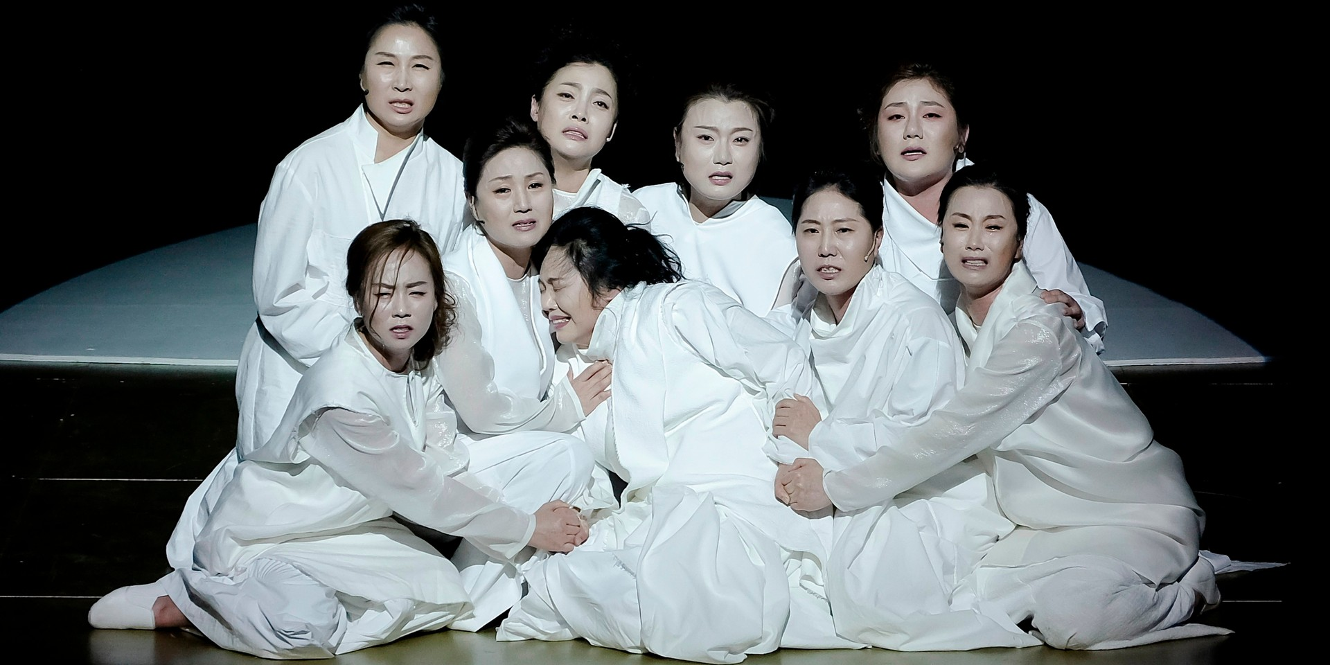 Musical production Trojan Women explores K-pop and traditional music in first Singapore dates